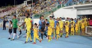 Lions XII Vs Pahang: Previu Suku Akhir Kedua Piala Malaysia