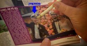 Denmark Mula Perang Psikologi, Buat Iklan Bakar Gambar Raja Sweden