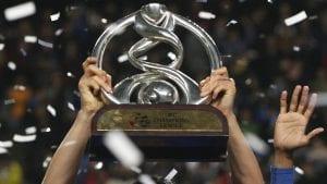 Asian Champions League: Champions League Untuk Orang Asia