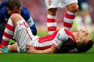 Mengapa Ada Pemain Bola Sepak Mudah Mendapat Kecederaan?