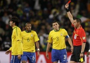 Sejarah Kad Kuning & Kad Merah Dalam Bola Sepak
