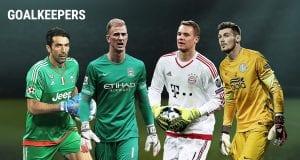 UEFA Buka Undian Team of The Year Kepada Umum, Dedah Pilihan Kluivert Dan Pires