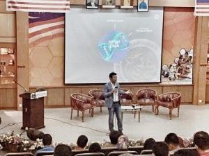 5 Pengajaran Penting Daripada Lim Teong Kim Semasa Forum Bola Sepak Malaysia