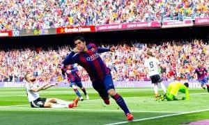 Liga Sepanyol Kekal Liga Terkuat Di Dunia 2015, EPL Jatuh Ke Tangga Ketujuh