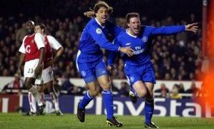 2003 UEFA Champions League, Arsenal 1-2 Chelsea - Di Mana Mereka Sekarang?