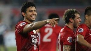 Guangzhou Evergrande Jual Penyerang Bintang Kepada Pesaing Liga Untuk 'Kuatkan  ...