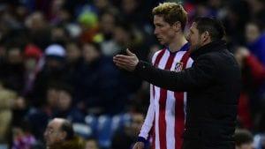 Diego Simeone Tak Minat Fernando Torres, Beritahu Media 'Torres Tak Capai  ...