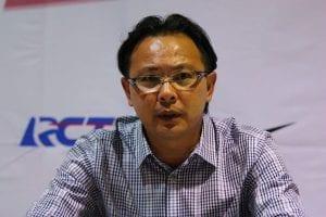 Datuk Ong Kim Swee: