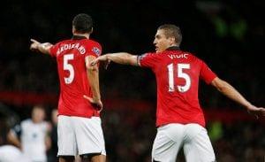 Rio Ferdinand: Selepas Latihan Pertama, Kami Tak Rasa Vidic Pemain Yang Bagus  ...