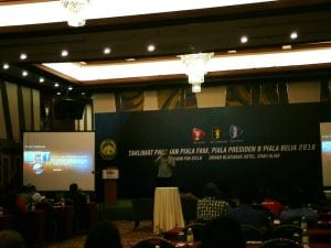 Bekas Chief Marketing Officer JDT Beritahu 5 Kesalahan Pemasaran Pasukan Bola  ...