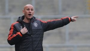 Nicky Butt Dilantik Jadi Pengarah Akademi Manchester United, Mahu Pulih Reputasi ...