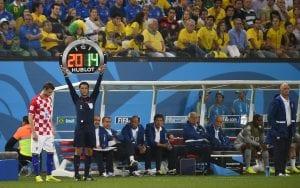 FIFA Benarkan 4 Pemain Gantian Dalam Jika Perlawanan Diheret Masa Tambahan