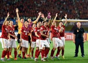 Guangzhou Evergrande Kini Kelab Paling Mahal Di Dunia, Atasi Real Madrid Dan  ...
