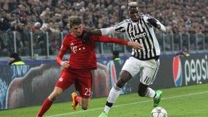 €12.5 Juta Menanti Juventus Jika Mereka Menewaskan Bayern Munich