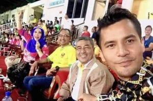 Tindakan Pertama Ahmad Bashah Pikat Hati Penyokong Kedah: Tarik D'Herbs Jadi  ...