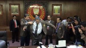 700 Komen Negatif Dalam Masa 30 Minit, Perlantikan Presiden Baru KFA Diprotes  ...