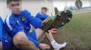 Nike Perkenalkan Anti-Clog Traction; Kasut Bola Yang Halang Lecah Melekat Di  ...