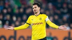 Dortmund Benarkan Hummels Ke Bayern, Kelab Sama Yang Pecat Bapanya 4 Tahun Lepas