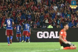 Previu Separuh Akhir Piala FA 2016: PKNS, Perak, Kedah Atau JDT Ke Final?