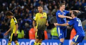 Penyerang Watford, Troy Deeney Beritahu 5 Sebab Mengapa Leicester Sukar  ...