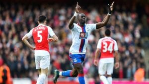 Analisis Taktikal EPL 2015/2016: Arsenal 1-1 Crystal Palace