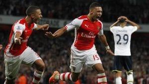Arsenal Mahu Rombak Pemain British Mereka, Sedia Jual Gibbs & Chamberlain