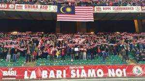 Pelabur Malaysia, Dató Dr. Noordin Ahmad Sah Beli Kelab Itali, FC Bari