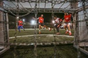 Neymar Jr's Five: 5 Tips Bagaimana Untuk Mempertahankan Pintu Gol Tanpa Penjaga  ...