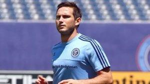 Peminat MLS Undi Frank Lampard Sebagai Pemain Paling Teruk Dalam Sejarah MLS