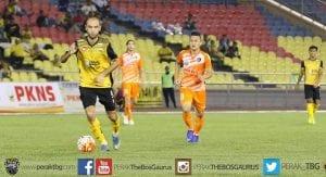7 Pemain Import Liga Super 2016 Yang Paling Didesak Penyokong Untuk Digugurkan