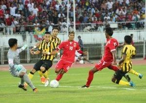 5 Perkara Yang Kita Belajar Selepas Melihat Malaysia Seri 0-0 vs Myanmar