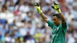 Keylor Navas Sah Penjaga Gol Terbaik Real Madrid, Tewaskan Statistik Casillas  ...