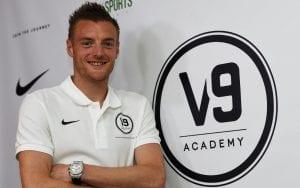 Jamie Vardy Lancar 'V9 Academy', Bantu Pemain Semi-Pro Dapatkan Latihan Bertaraf ...