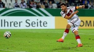 Bayer Leverkusen Buat Persiapan Awal Untuk Musim Depan, Beli Kevin Volland