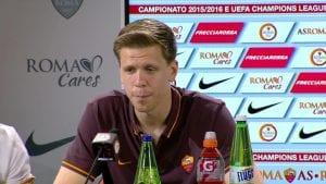Szczesny: Saya Lebih Banyak Belajar Bersama Spalletti Berbanding Di Arsenal