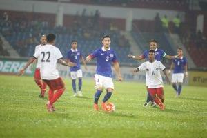 Analisis Taktikal Malaysia 3-0 Timor Leste: OKS Ubah Peranan Taktikal Brendan &  ...