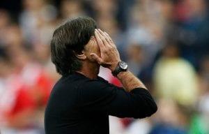 Analisis Taktikal Piala Eropah 2016: Jerman v Poland (0-0)