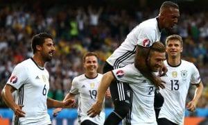 Analisis Taktikal Piala Eropah 2016: Jerman 2-0 Ukraine
