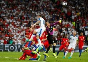 Analisis Taktikal Piala Eropah : England v Slovakia (0-0)