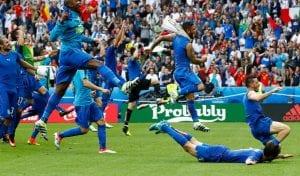 Analisis Taktikal Piala Eropah 2016: Itali v Sepanyol (2-0)