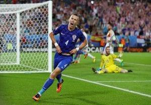 Analisis Taktikal Piala Eropah : Sepanyol v Croatia (1-2)