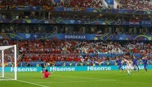 Analisis 7 Penalti Terakhir Sergio Ramos: Apa Yang Srna Beritahu Kepada Subasic?