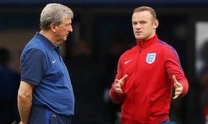 Posisi Terbaik Rooney Di England: Penyerang, Box-to-box, No.10 Atau Perancang  ...