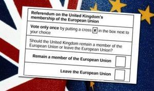 Referendum Kesatuan Eropah: Kesan Yang Peminat Bola Sepak England & Scotland  ...
