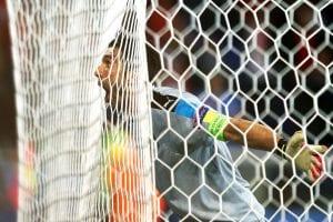 Analisis Taktikal Piala Eropah : Belgium vs Itali (0-2)