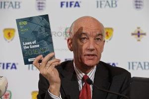 10 Perubahan Buku Peraturan FIFA Yang Perlu Anda Tahu