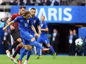 Analisis Taktikal Piala Eropah 2016: Croatia 1-0 Turki