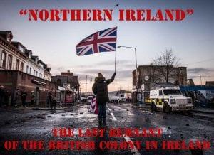 Apakah Perbezaan Ireland Utara Dengan Republik Ireland?