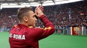 Nike Tiempo Totti X Roma, Penghargaan Nike Untuk 25 Tahun Karier Totti