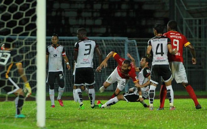 Previu Piala Malaysia Matchday 3: Mampukah FELDA Kacau Melaka?